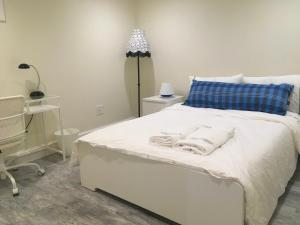2 Bedroom House in Brighton, Apartmány  Boston - big - 4