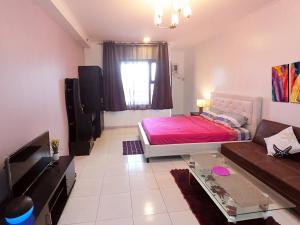 Serena's House, Appartamenti  Manila - big - 1