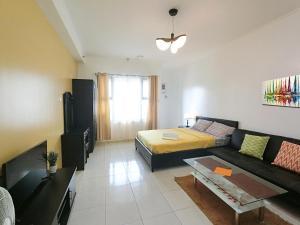 Serena's House, Appartamenti  Manila - big - 57