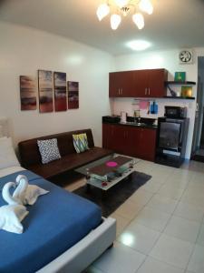 Serena's House, Appartamenti  Manila - big - 58