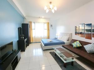 Serena's House, Appartamenti  Manila - big - 59