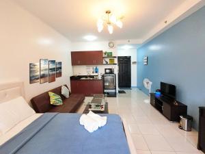 Serena's House, Appartamenti  Manila - big - 60