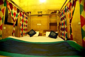 Hotel Royal Haveli, Hotels  Jaisalmer - big - 4
