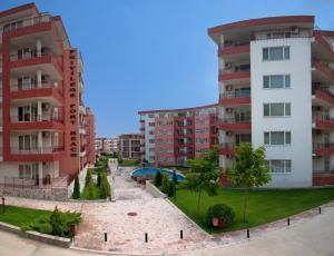 Privilege Fort Apartments