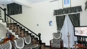 Mama Maria Homestay, Homestays  Cochin - big - 14