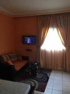 Residence Chateau de Glaces, Apartmanhotelek  Abobo Baoulé - big - 4