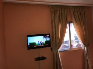 Residence Chateau de Glaces, Apartmanhotelek  Abobo Baoulé - big - 6