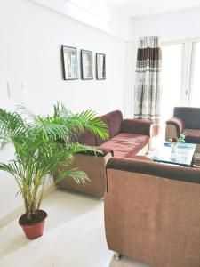 Kohinoor City, Apartmány  Bombaj - big - 1