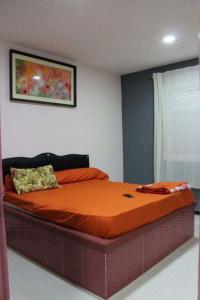 Le Hana Maria, Apartmánové hotely  Beni Haoua - big - 11