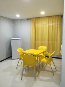 Le Hana Maria, Aparthotels  Beni Haoua - big - 13