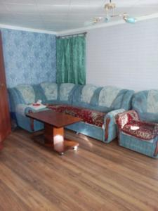 Apartment on Dzerzhinskogo 14