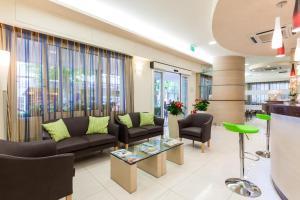 obrázek - Hotel Adigrat