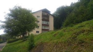 M&F APARTAMENT JEPILOR, Ferienwohnungen  Braşov - big - 1
