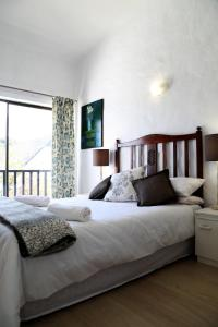 9 Sea Village, Apartmanok  Hermanus - big - 20