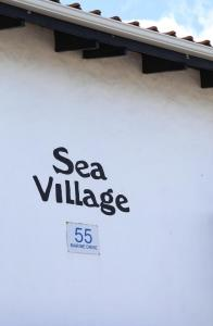 9 Sea Village, Apartmanok  Hermanus - big - 19