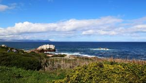 9 Sea Village, Apartmanok  Hermanus - big - 14