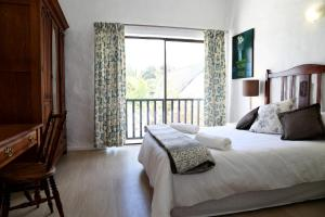 9 Sea Village, Apartmanok  Hermanus - big - 9