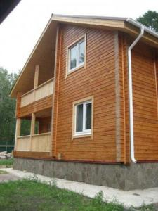 Cottage Tykhyi