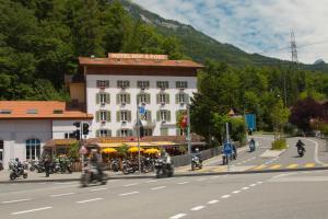 Hotel Hof und Post