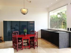 Superbe appartement villa Nice / Villefranche, Апартаменты  Ницца - big - 31