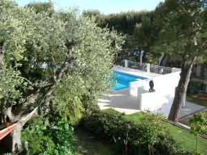 Superbe appartement villa Nice / Villefranche, Apartments  Nice - big - 28