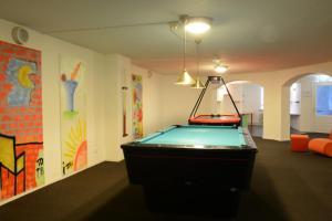 Appartementen Bad Boekelo, Apartments  Enschede - big - 6