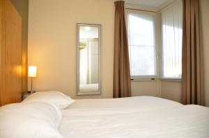 Appartementen Bad Boekelo, Apartments  Enschede - big - 9