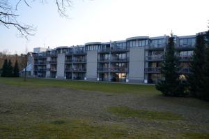 Appartementen Bad Boekelo, Apartments  Enschede - big - 7