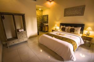 Umah Dajane Guest House, Affittacamere  Ubud - big - 6