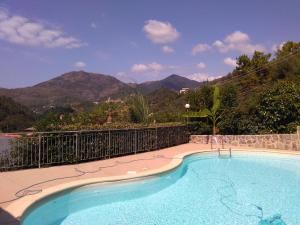 Resort Costa Morroni