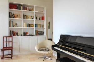 Superbe appartement villa Nice / Villefranche, Apartments  Nice - big - 24