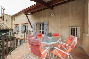 Holiday home Rue Emile Char