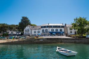 Hotel Du Bac