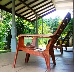 Residence Kuruniyavilla, Apartments  Unawatuna - big - 3