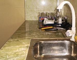 Residence Kuruniyavilla, Apartments  Unawatuna - big - 4