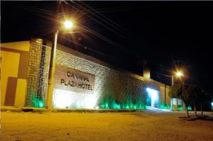 Canavial Plaza Hotel