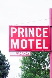 obrázek - Prince Motel