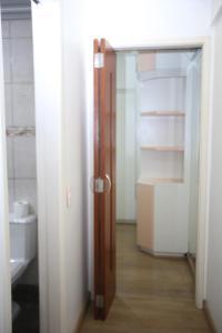 Apartamento Esquina Augusta, Apartmanok  São Paulo - big - 12
