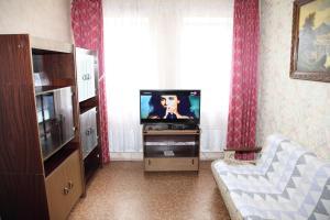 Apartamienty riadom so stantsiiei Kriukovo