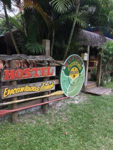obrázek - Hostel Encantadas Ecologic