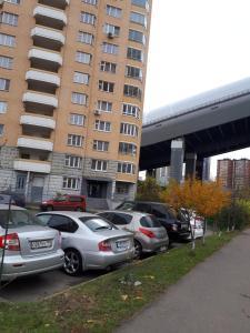 Апартаменты Трехкомнатные в Красногорске - фото 2