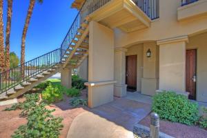 1 Bedroom Condominium in La Quinta, CA (#CLR101), Дома для отпуска  Ла-Кинта - big - 21