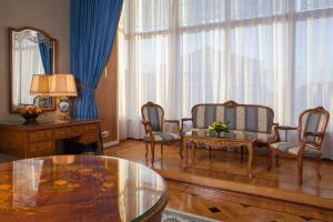 Отель Метрополь - фото 27