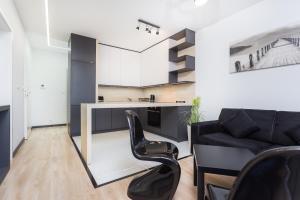 Apartamenty InPoint Black