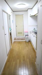 free wifi osaka cozy H, Apartmanok  Oszaka - big - 35