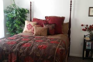 Downtown Orlando Top Floor-Master Suite