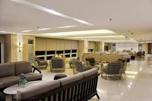 Breeze Residences near World Trade Center, Apartmány  Manila - big - 11
