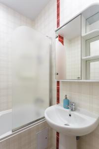 Nad Gorodom Apartments, Apartmanok  Grodno - big - 40