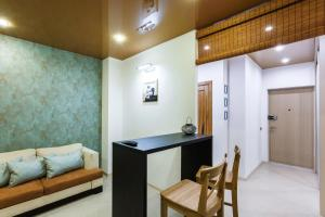 Nad Gorodom Apartments, Apartmanok  Grodno - big - 26