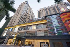 Ceramik Hotel, Hotely  Shunde - big - 1